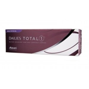 DAILIES Total1 Multifocal  30 szt.