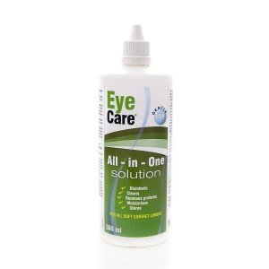 Eye Care 360 ml