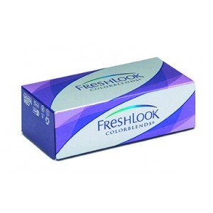 FreshLook ColorBlends - 2 szt