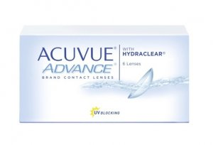 Acuvue Advance - 6 szt.
