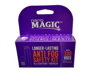 Nano Magic ANTI FOG 5 ml