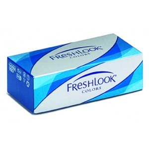 FreshLook Colors - 2 szt.