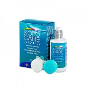 SOLO-CARE Aqua™ 90 ml