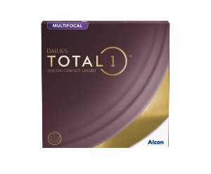 DAILIES Total1 Multifocal  90 szt.