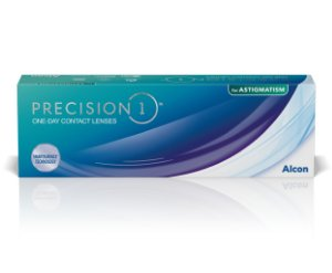 PRECISION1™ for ASTIGMATISM 30 szt.