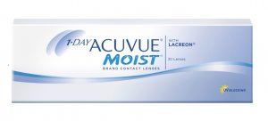 1-Day Acuvue Moist - 30 szt.