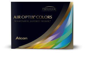 Air Optix Colors - 2 szt.