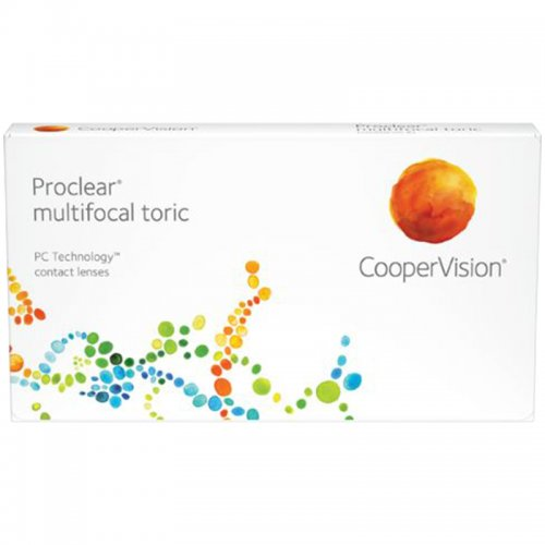 Proclear  Multifocal Toric - 3 szt..png