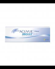 1-Day Acuvue® Moist - 30 soczewek
