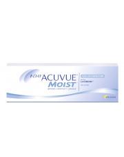 1-DAY ACUVUE® MOIST for ASTIGMATISM - 30 soczewek