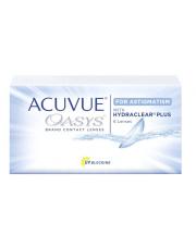 ACUVUE® OASYS for ASTIGMATISM - 6 soczewek