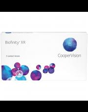 Biofinity XR - 3 szt.