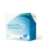 PureVision 2 HD - 6 szt.