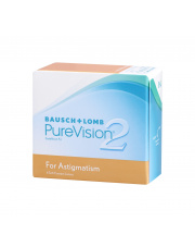 PureVision 2 HD for Astigmatism - 6 szt.