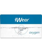 Biofinity - odpowiednik iWear Oxygen