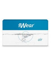 Air Optix Aqua 6szt. - odpowiednik iWear Air