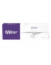 Proclear 1-day - odpowiednik iWear Fresh