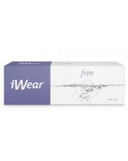 Focus®Dailies® All Day Comfort - odpowiednik iWear Free