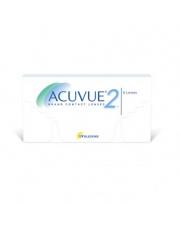 Acuvue® 2 - 6 soczewek
