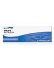 SofLens Daily Disposable - 30 sztuk