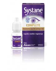 Krople do oczu Systane Complete 10 ml