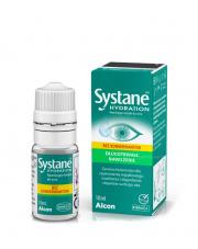 Krople do oczu Systane® Hydration bez konserwantów 10 ml