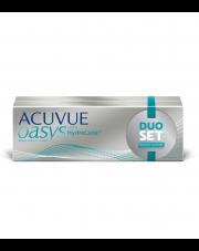 Duo SET Acuvue® Oasys 1-day - 2x30 soczewek W JEDNEJ MOCY TANIEJ