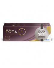 Duo SET DAILIES TOTAL1® 2x30  soczewek w jednej mocy TANIEJ
