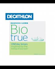 Biotrue® ONEday 90 szt.  + voucher Decathlon GRATIS