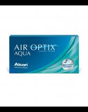 AIR OPTIX Aqua 3 szt. Sprawdź warianty i moce