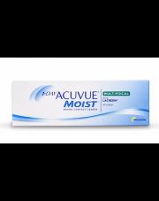 1-DAY ACUVUE® Moist Multifocal 30 soczewek