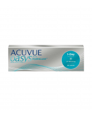 ACUVUE® OASYS 1-DAY with HydraLuxe™ Technology - 30 soczewek