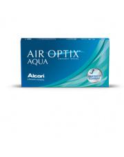 AIR OPTIX® AQUA - 3 szt.
