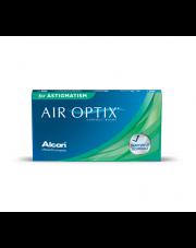 AIR OPTIX® for ASTIGMATISM - 3 szt.