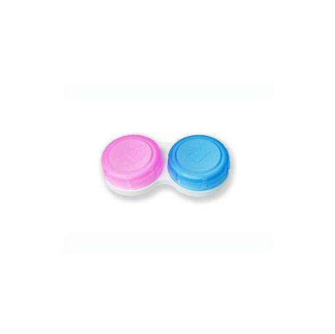 Pojemniki na soczewki kontaktowe