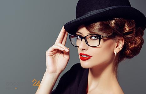 Gwiazdy i okulary – najpopularniejsi okularnicy