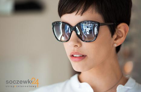 Versace, Vogue, Ray-Ban, Oakley – popularne marki okularów przeciwsłonecznych