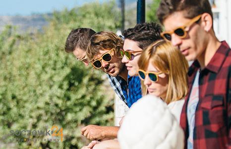 Okulary polaryzacyjne – dodatkowa ochrona oczu przed promieniowaniem