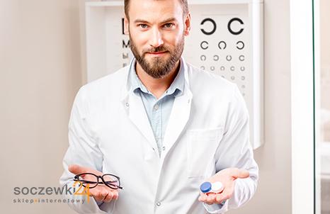 Okulary lub soczewki progresywne dla kogo są odpowiednim wyborem?