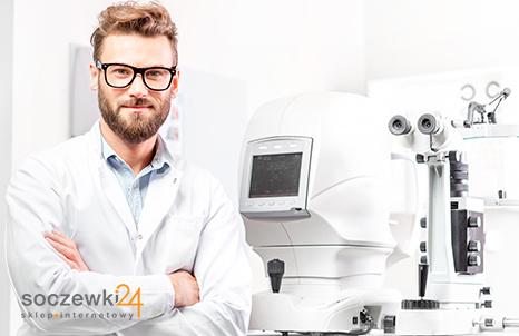 Dlaczego regularne badanie okulistyczne jest ważne już od najmłodszych lat?