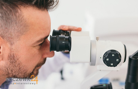 Kto bada nasz wzrok? Czym zajmuje się: optyk, okulista, optometrysta,  refrakcjonista