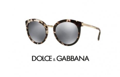 Dolce & Gabbana - wyjątkowa stylistyka oprawek