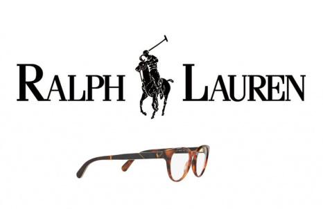Fenomen amerykańskiej mody na europejskich ulicach - oprawki Ralph Lauren