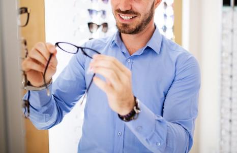 Okulary korekcyjne Michael Kors - dbałość o każdy szczegół